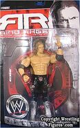 WWE Ruthless Aggression 18.5 Edge