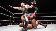 WWE World Tour 2017 - Mannheim 8