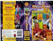 Wrestlemania 8 v