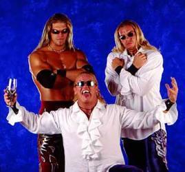 The Brood | Pro Wrestling | Fandom