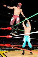 CMLL Domingos Arena Mexico (June 10, 2018) 3