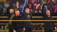 December 2, 2020 NXT 16