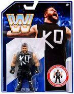 Kevin Owens - WWE Wrestling Retro