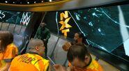 League of Legends - WWE vs. NXT 11