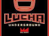 December 3, 2014 Lucha Underground results