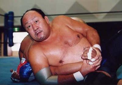 Masanobu Kurisu