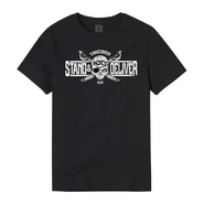 NXT TakeOver Stand & Deliver 2021 Logo T-Shirt