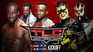 TLC 14 Kickoff Show Match