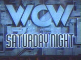 May 23, 1992 WCW Saturday Night results