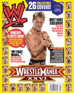 WWE m