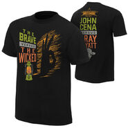 WrestleMania 30 Cena vs. Bray Wyatt Event T-Shirt