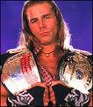 37 Shawn Michaels 3