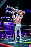 CMLL Domingos Arena Mexico (January 26, 2020) 15