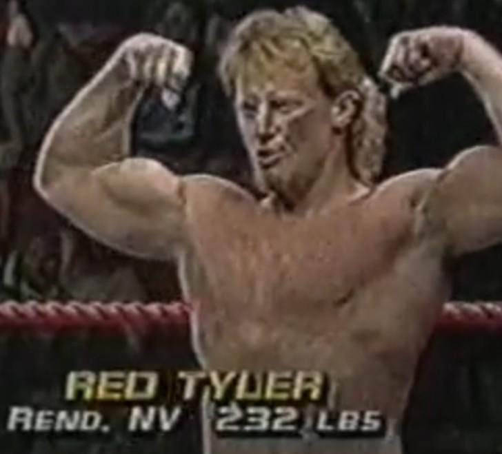 Red Tyler