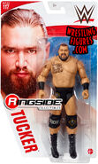 Tucker (WWE Series 117)