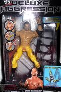 WWE Deluxe Aggression 3 Chris Benoit