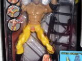 Chris Benoit (WWE Deluxe Aggression 3)