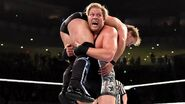 WWE Roadblock 2016.11
