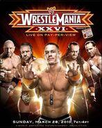 Wrestlemania26