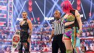 April 12, 2021 Monday Night RAW results.10