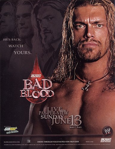 Bad Blood 2004