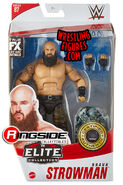 Braun Strowman (WWE Elite 87)