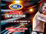 CMLL Informa (February 20, 2019)