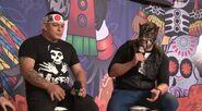 CMLL Informa (October 25, 2017) 10