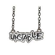 Dean Ambrose Unstable Pendant