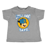 R-Truth Toddler T-Shirt