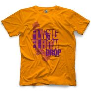 Randy Savage Flying Elbow Drop T-Shirt