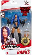 Sasha Banks (WWE Elite 83)