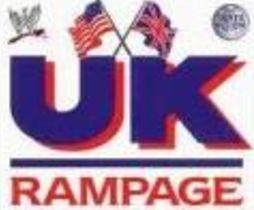 UK Rampage 1992