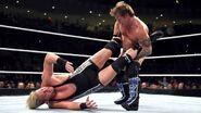 WWE Roadblock 2016.10