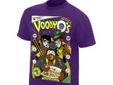 "WrestleMania 34 ""Voody-O's"" The New Day T-Shirt"