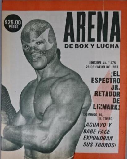 Box y Lucha 1275