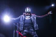 CMLL Martes Arena Mexico (January 21, 2020) 7