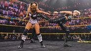 October 7, 2020 NXT 27