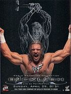 Backlash 2001