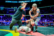 CMLL Super Viernes (August 16, 2019) 9