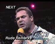 January 2, 1993 WCW Saturday Night 8
