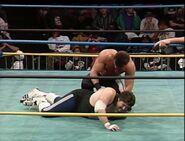 January 9, 1993 WCW Saturday Night 2