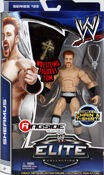 Sheamus (WWE Elite 25)