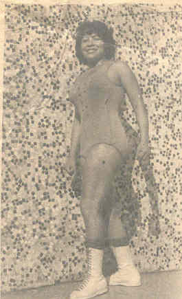 Chela Salazar
