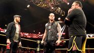 January 13, 2016 NXT.5