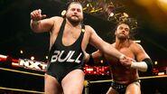 January 27, 2016 NXT.9