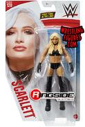 Scarlett (WWE Series 120)