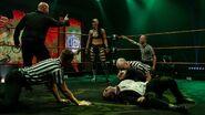 September 2, 2021 NXT UK 3