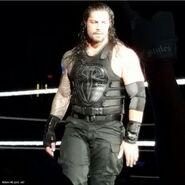 WWE House Show (June 9, 17' no.2) 2