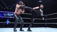 WWE World Tour 2017 - Aberdeen 12